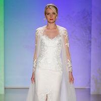 Dinos quién es tu princesa Disney favorita y este diseñador tendrá un traje de novia inspirado en ella