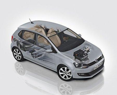 Volkswagen Polo 1.4 BiFuel