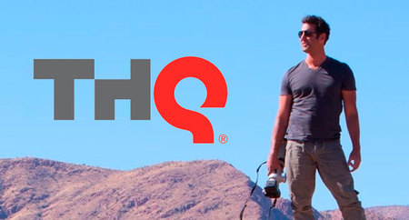 Jason Rubin tiene un plan para devolverle la excelencia a THQ