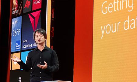 Joe Belfiore nos da pistas de la llegada de importantes aplicaciones hacia Windows Phone 8