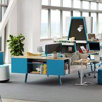 """El estilo """"startup"""" se impone en la mayoría de los espacios de trabajo"""