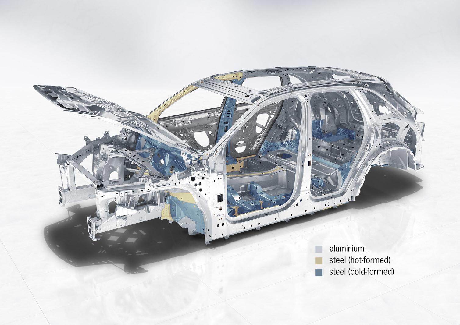 Foto de Porsche Cayenne 2018: repaso tecnológico (45/67)