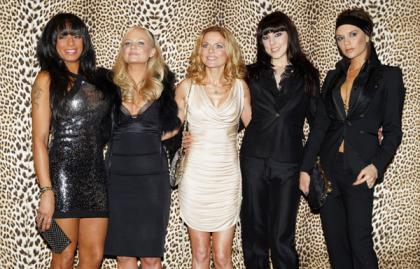 El look de la semana 14/19 de enero: Spice Girls