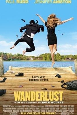 'Sácame del paraíso', cartel y tráiler de la nueva comedia con Jennifer Aniston