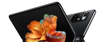 Xiaomi explica al detalle el sistema de refrigeración de su plegable Mi Mix Fold