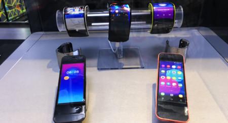Lenovo también trabaja en teléfonos Android flexibles: ¿qué hemos visto y qué esperamos de esta tecnología?