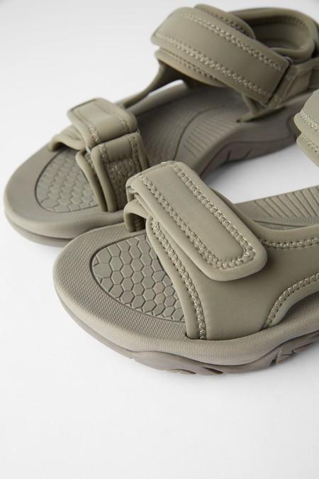 Sandalias Zara 90s 01