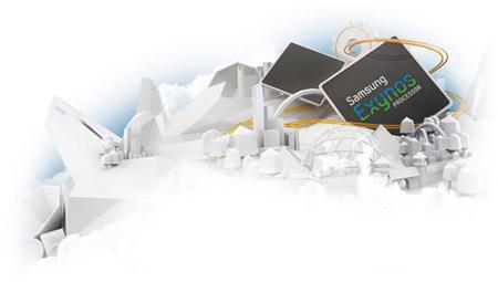 Samsung Exynos Octa podría apostar por PowerVR en vez de Mali en la GPU