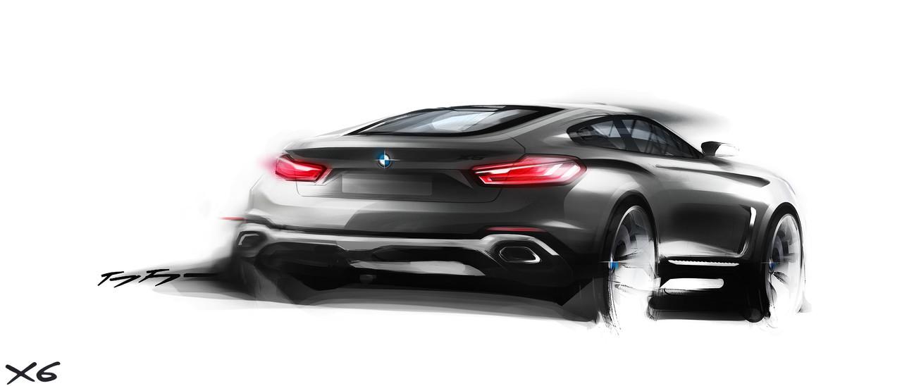 Foto de BMW X6 2014 (11/96)