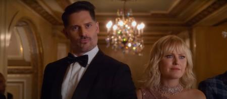 'Una noche de locos': Netflix lanza el tráiler de una comedia de acción que aspira a ser la nueva 'Spy Kids'