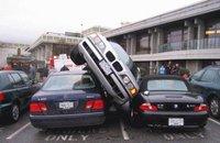 ¿Por qué cuesta tanto encontrar aparcamiento? O la razón de que los aparcamientos gratuitos son desaconsejables (I)