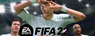 Equipo de la Semana 3 (TOTW 3) de FIFA 22: Son, Suárez, Foden y más