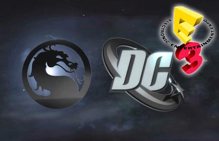 Nuevo trailer para el E3 de 'MK vs. DC Universe'