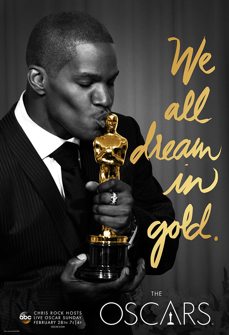 88.ª Ceremonia de los Premios Óscar (2016)