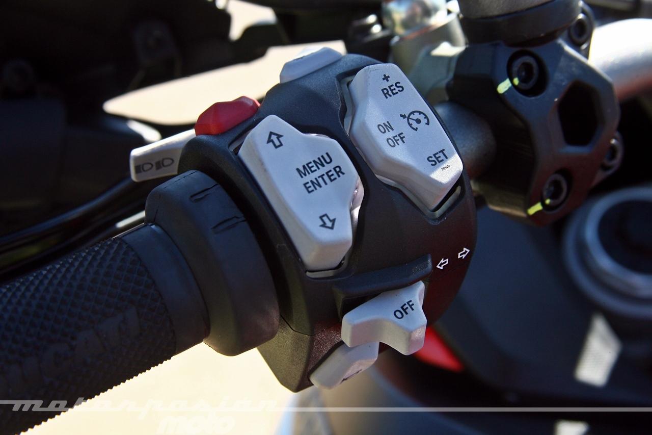 Foto de Ducati Multistrada 1200 Enduro (25/36)