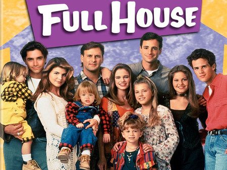 full house serie