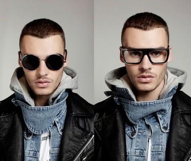 Ksubi presenta 'War', una colección de gafas muy guerrera para el próximo Otoño-Invierno 2012/2013
