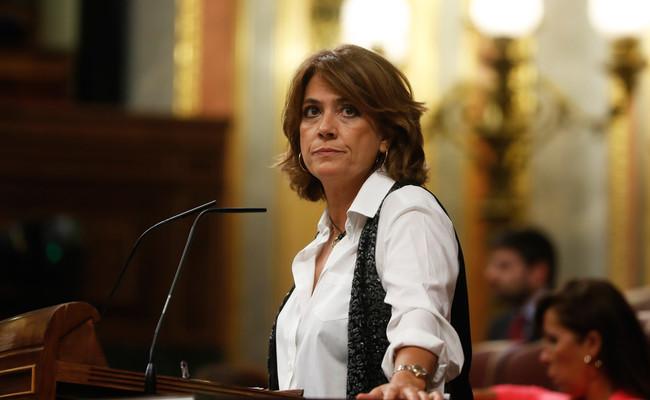 El problema de la ministra de Justicia no son las grabaciones de Villarejo, son las explicaciones