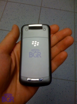 Foto de BlackBerry Kickstart (7/10)