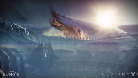 La beta de 'Destiny' llegará primero a PS3 y PS4