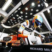 Fernando Alonso apuesta por McLaren y se quedará en el equipo un año más