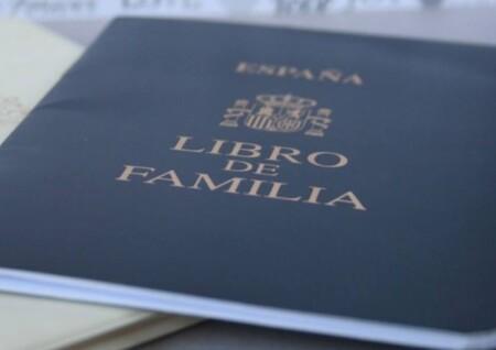 El Libro de Familia desaparece: a partir de mañana lo sustituirá un registro electrónico