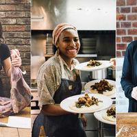 Igualdad en la cocina: la mujer que quiere combatir el dominio del hombre blanco heterosexual en la gastronomía