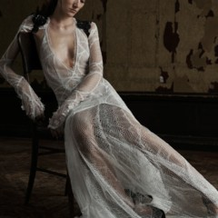 Foto 12 de 13 de la galería novias-vera-wang en Trendencias
