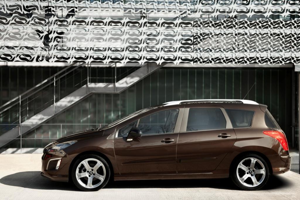 Foto de Peugeot 308 2011 (11/16)