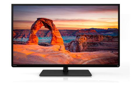 Toshiba L2, la nueva gama de televisores de Toshiba