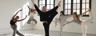 Oysho lanza Yoga Dance, la colección que demuestra que la combinación de disciplinas deportivas está más de moda que nunca