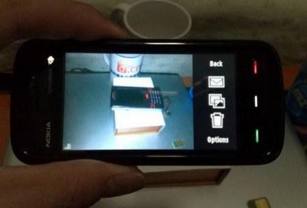 El teléfono con música incluida de Nokia listo para octubre