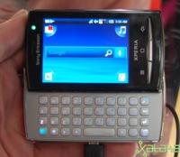 Sony Ericsson Xperia X10 Mini y Mini Pro, los probamos