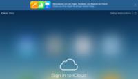 Ya puedes utilizar iWork desde web sin necesidad de un dispositivo Apple