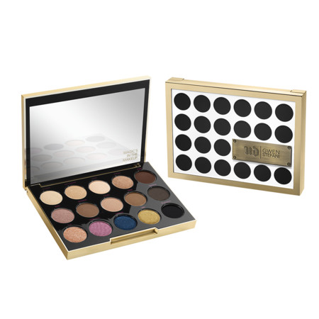 3605971071492 Gwenstefani Eyeshadow Palette