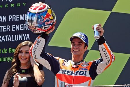 """Dani Pedrosa: """"Esperábamos estar un poco mejor, pero este podio es increíble"""""""