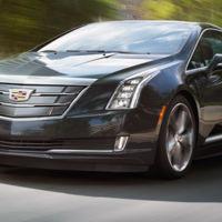 Cadillac actualiza el ELR Coupé: más potencia y mejor dinámica para el eléctrico de la casa