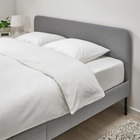 Los Mejores Muebles De Ikea Para Lucir Un Dormitorio Masculino Sencillo Y Elegante