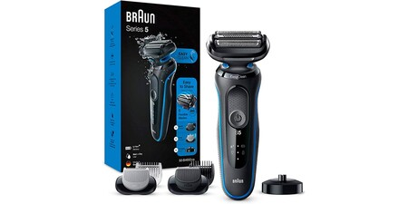 Braun Series 5 50 B4650cs