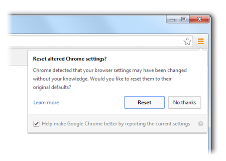 Google navegador web