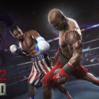 Real Boxing 2 Creed, la secuela del mejor juego de boxeo llega a Android con Rocky Balboa