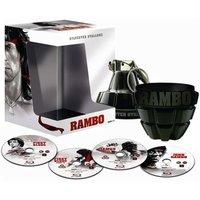 Estrenos DVD y Blu-ray | 26 de septiembre | Rambos, indies y clásicos