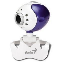 Genius VideoCAM Trek 310, webcam de infrarojos