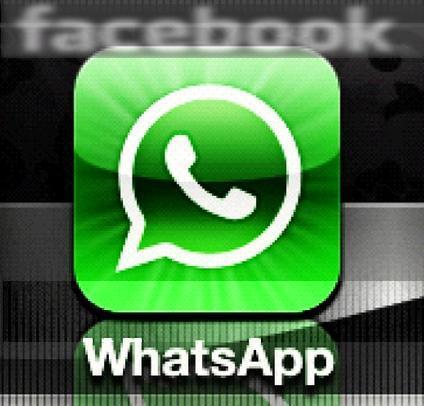 WhatsApp y Facebook: el nuevo frente está en los smartphones