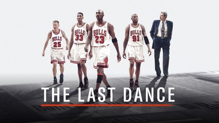 'El último baile': Netflix ofrece la vida y milagros de Michael Jordan en una serie documental impresionante
