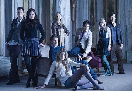 Gossip Girl, primera serie renovada de la temporada