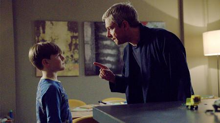 'Bendita paciencia (Breeders)', renovada: la honesta comedia sobre paternidad de Martin Freeman tendrá temporada 3