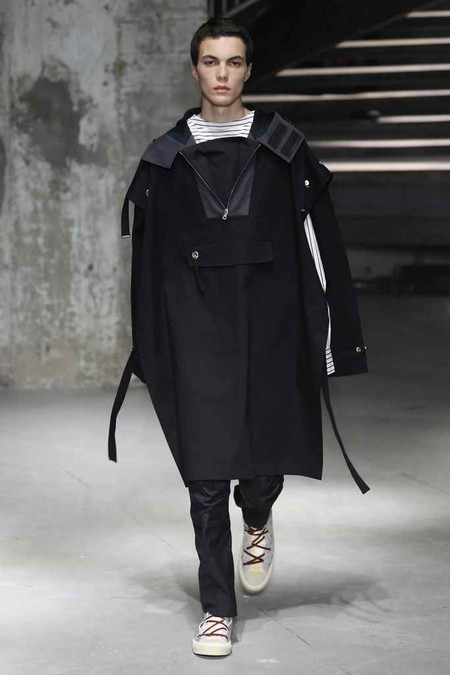 Lanvin Mens Spring Summer 2019 Paris Fashion Week 17