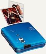 Tus fotos impresas al estilo polaroid con la Fujifilm MP100