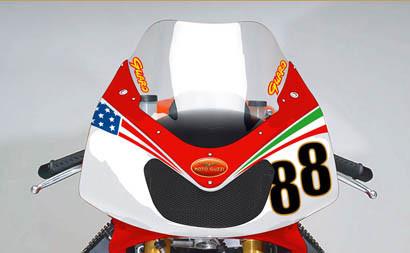 Guzzi MGS Daytona 2007